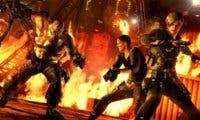 Resident Evil 6 se deja ver en su versión de Switch en un nuevo gameplay de cinco minutos
