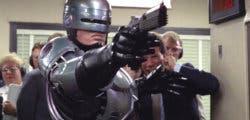 Robocop Returns: El traje original volverá en la nueva película