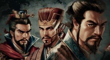 Imagen de Romance of the Three Kingdoms XIV llega a Japón y estrena nuevo tráiler