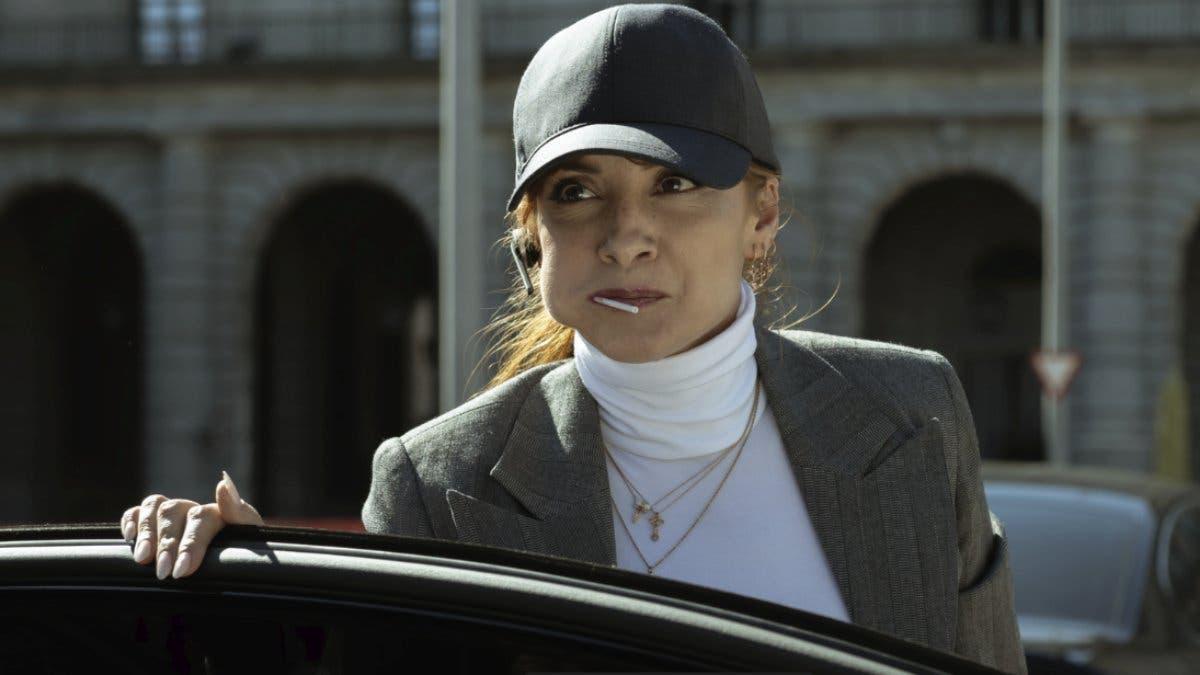 Imagen de Habrá un enemigo dentro en la cuarta temporada de La Casa de Papel