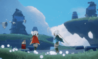 Sky: Children of the Light ya está disponible para dispositivos iOS