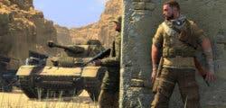 Sniper Elite 3 Ultimate Edition ya tiene fecha de lanzamiento para Nintendo Switch