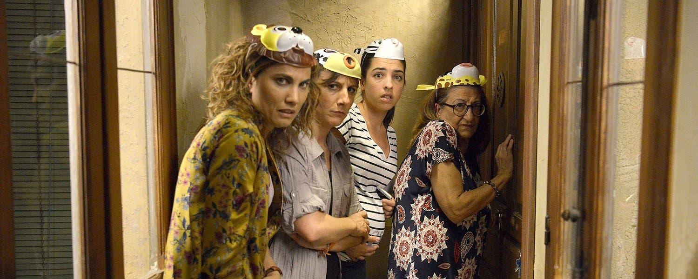Imagen de Señoras del (h)AMPA regresa esta semana a Telecinco