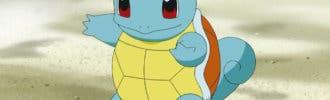 Squirtle será el próximo Pokémon en contar con su adorable figura Funko POP!