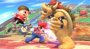Imagen de Tokyo Game Show 2019 premia a Super Smash Bros. Ultimate como juego del año