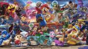 Imagen de Super Smash Bros. Ultimate fue la última