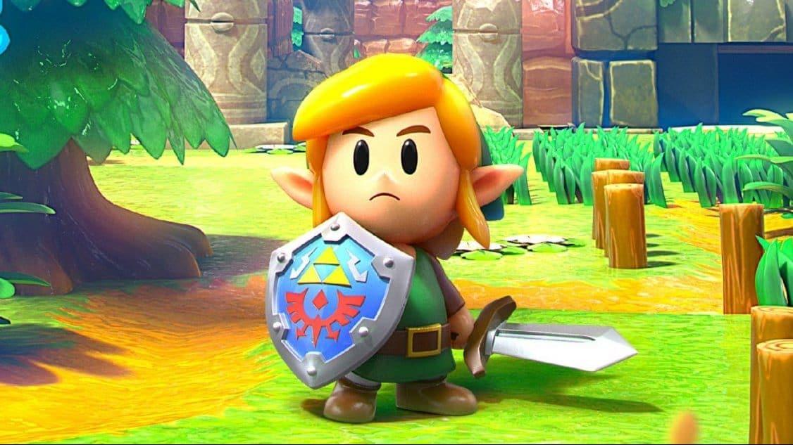 Imagen de Presentada la edición The Legend of Zelda: Link's Awakening: Dreamer Edition que incluirá un precioso artbook