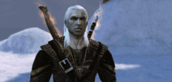 El The Witcher original recibe texturas HD gracias a un nuevo mod y la inteligencia artificial