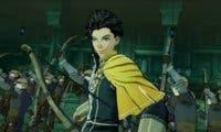 Fire Emblem Heroes sumará esta semana a los personajes destacados de Three Houses