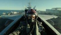 Top Gun: Maverick sorprende en la Comic – Con con un increíble primer tráiler