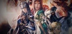 Los creadores de Valkyrie Anatomia: The Origin trabajan en un ambicioso RPG para PlayStation 4