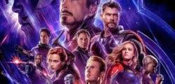 Vengadores: Endgame supera a Avatar y ya es la película más taquillera de la historia