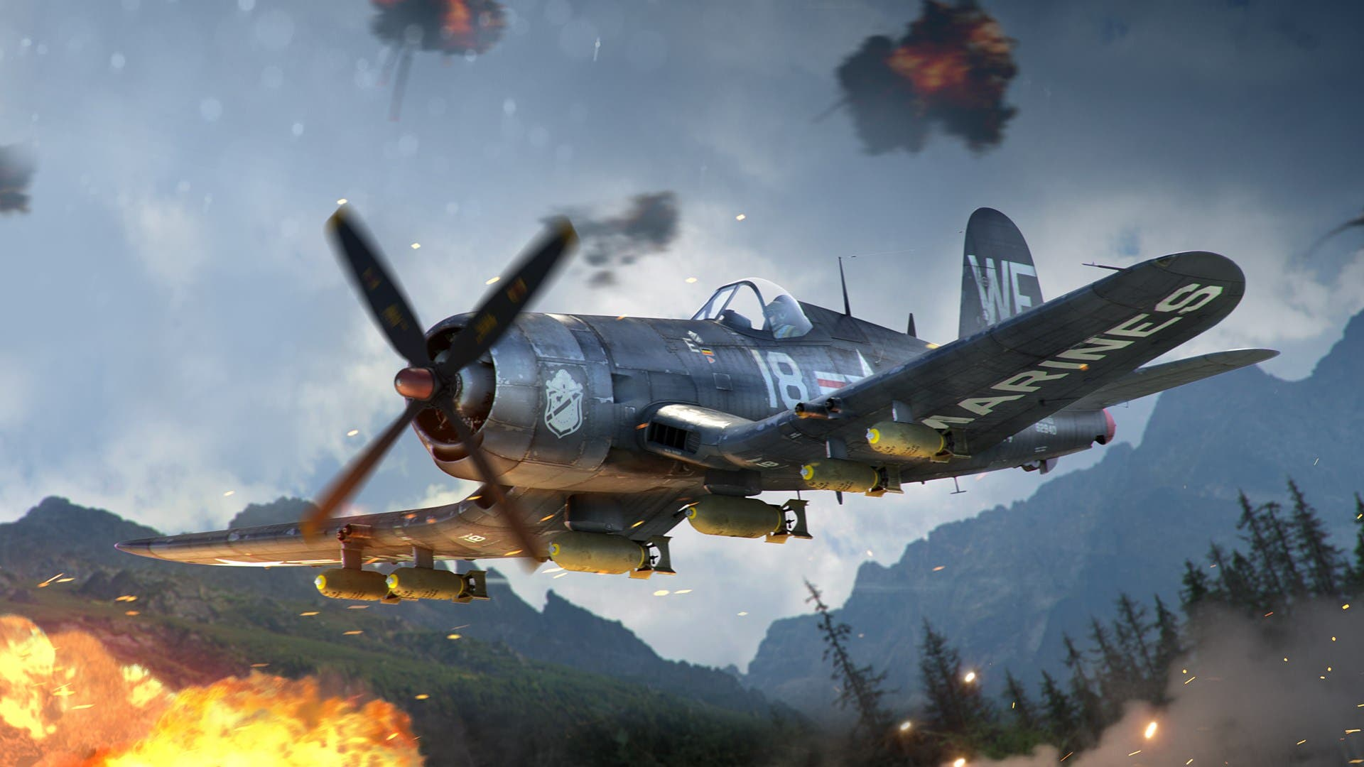 Imagen de War Thunder: descuentos y rebajas de verano en packs de contenido