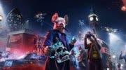Imagen de Watch Dogs: Legion desvela fecha de lanzamiento y nuevo tráiler