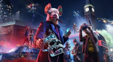 Imagen de Watch Dogs Legion podría ser retrasado nuevamente si PS5 y Xbox Series X posponen su llegada