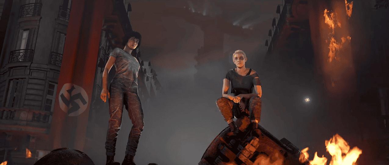 Imagen de Wolfenstein: Youngblood luce su brutal acción en su tráiler de lanzamiento