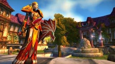 Imagen de La beta de World of Warcraft Classic sorprende a Blizzard por la pasión de los jugadores