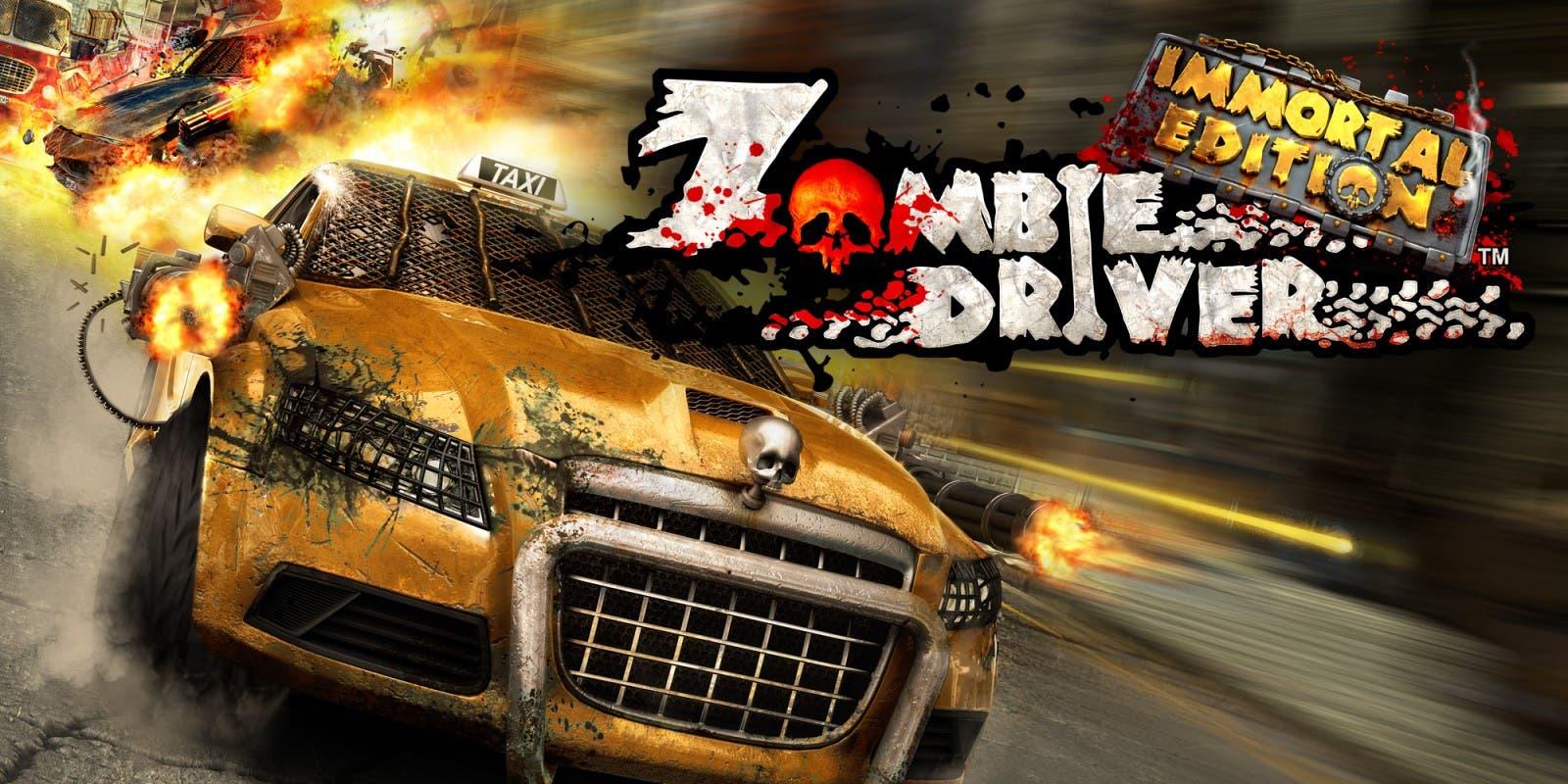Imagen de Zombie Driver: Inmortal Edition celebra su lanzamiento en Nintendo Switch con un extenso gameplay