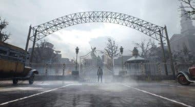 Imagen de The Sinking City se deja ver en su primer gameplay para Nintendo Switch