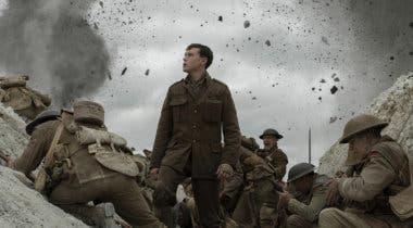 Imagen de Sam Mendes se sumerge en el infierno de la Primera Guerra Mundial con 1917