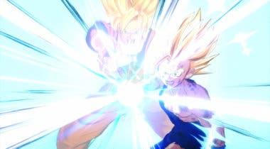 Imagen de Descubre todo lo que ofrece Dragon Ball Z Kakarot desde la Gamescom 2019