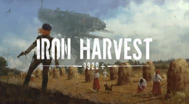 Imagen de Iron Harvest: 1920 revela su fecha de lanzamiento durante la Gamescom 2019