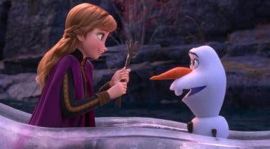Imagen de Josh Gad asegura que las canciones de Frozen 2 serán más pegadizas que las de la primera película