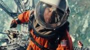 Imagen de El viaje espacial de Ad Astra lidera la taquilla española