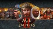 Imagen de Age of Empires II: Definitive Edition anuncia su fecha de lanzamiento