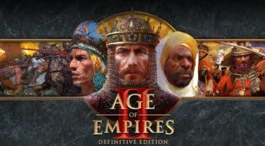 Imagen de Análisis Age of Empires II: Definitive Edition