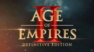Imagen de Age of Empires II: Definitive Edition comparte nuevos detalles en la gamescom 2019