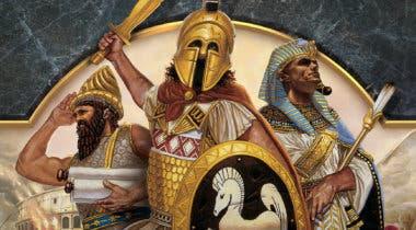 Imagen de Age of Empires IV podría hacer acto de aparición en la Gamescom