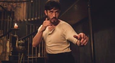 Imagen de Andrew Koji podría interpretar a Storm Shadow en la nueva película de G.I Joe: Snake Eyes