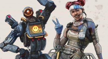 Imagen de Se filtran nuevos detalles de Nomad, una nueva Leyenda que podría llegar pronto a Apex Legends