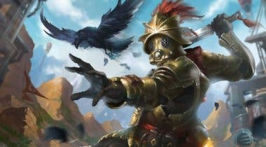 Imagen de Apex Legends filtra nuevas armas que podrían llegar con el inicio de la próxima temporada