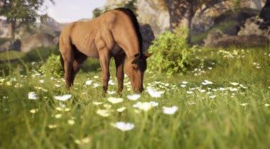 Imagen de Los caballos de Ashes of Creation protagonizan su último diario de desarrollo