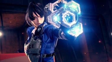 Imagen de Astral Chain muestra un nuevo y extenso gameplay en la Gamescom 2019