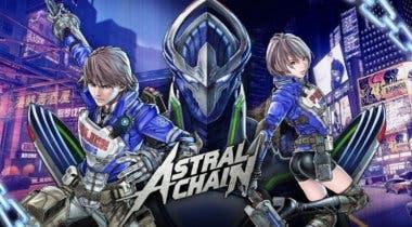 Imagen de Probamos Astral Chain, la nueva joya de PlatinumGames para Nintendo Switch