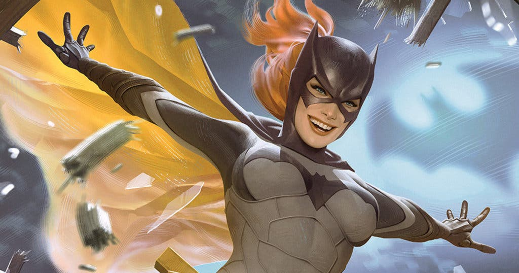 Batgirl iba a tener una presencia muy importante en The Batman