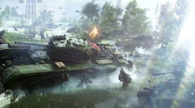 Imagen de Battlefield V cancela el desarrollo de su modo 5vs5 competitivo