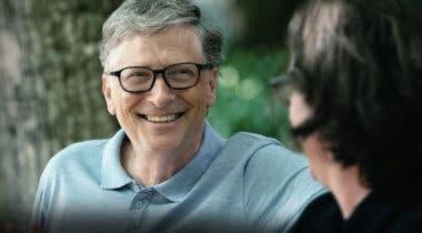 Imagen de Netflix anuncia una miniserie documental sobre Bill Gates y su vida tras Microsoft