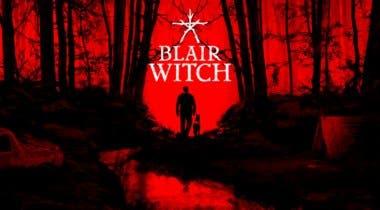 Imagen de Análisis Blair Witch