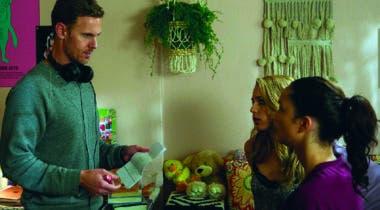 Imagen de El director de Feliz Día de tu Muerte prepara una nueva película de terror para Blumhouse