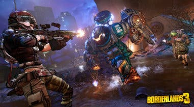 Imagen de Borderlands 3 será accesible para veteranos y novatos de la franquicia