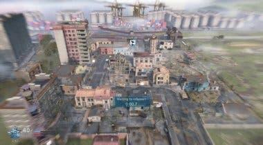 Imagen de El mapa Grazna Raid de Call of Duty: Modern Warfare se luce en un nuevo vídeo