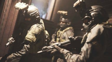 Imagen de Call of Duty: Modern Warfare exhibe media hora de su multijugador