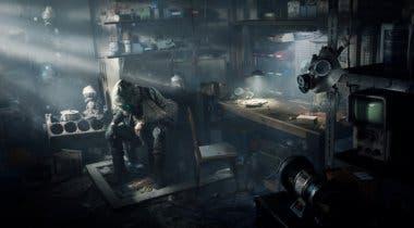 Imagen de Chernobylite comparte nuevo tráiler gameplay de su versión actual