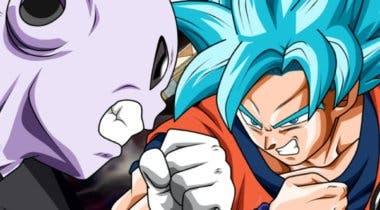 Imagen de Los siete mejores combates de Dragon Ball Super