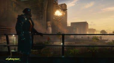 Imagen de Cyberpunk 2077 luce una nueva galería de imágenes en la Gamescom