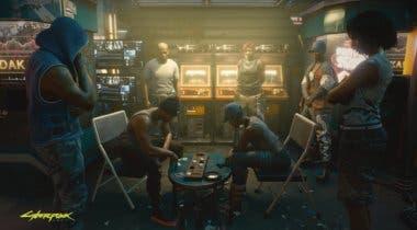 Imagen de CD Projekt RED quiere que el multijugador de Cyberpunk 2077 encaje con el resto del juego